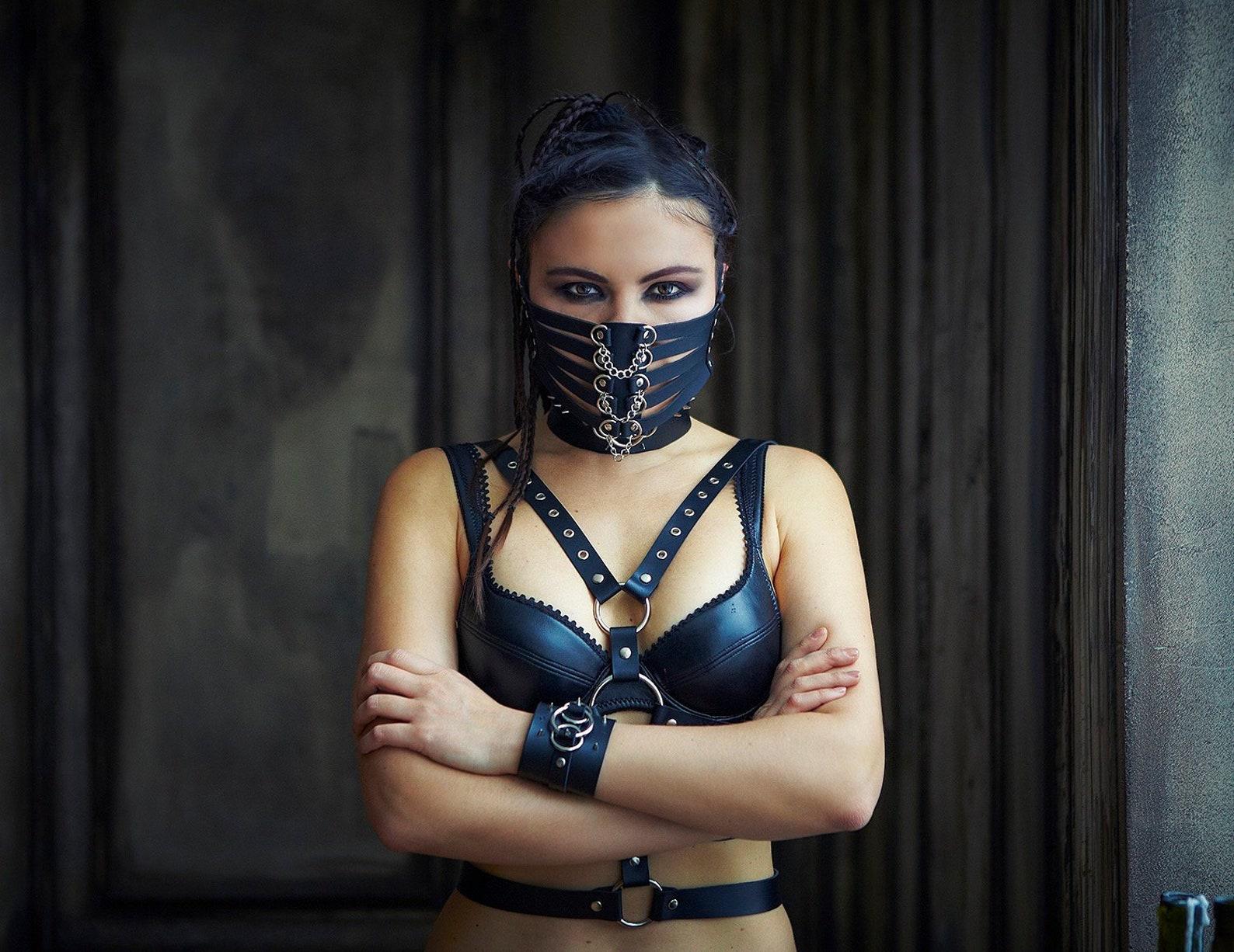 Lamia satanica