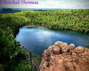 Bean Lake - Nature Photography