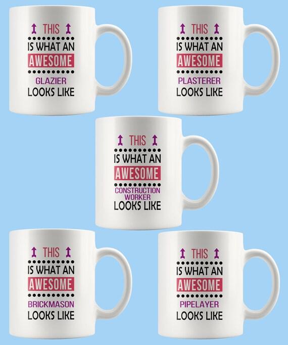 Gift Keep Calm I/'m A Plasterer Mug Present Novelty Job Mug