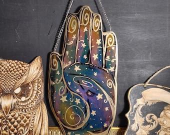 MatLou Craft Celestial Palm