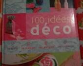 Book 100 France craft dec...