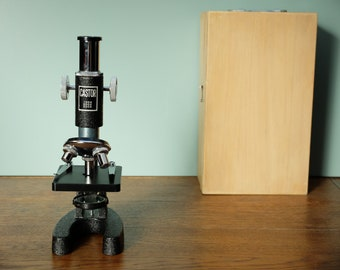 Kleines mikroskop etsy