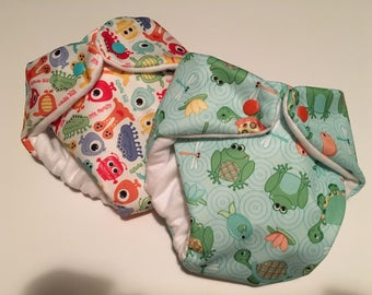 Diaper covers 6-9 months