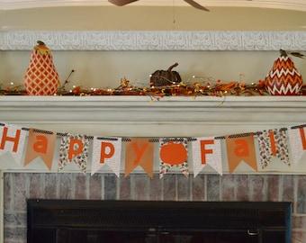 Fall Banner