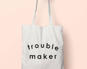 I Like To Party And By Party I Mean Read Books Tote Bag Long Handles TB0059