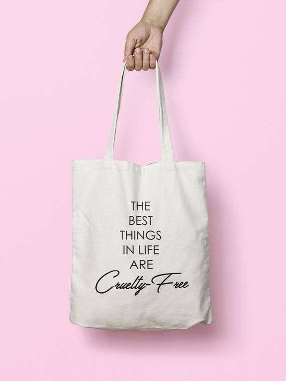 It/'s Not A Cartoon It Is Anime Tote Bag Long Handles TB1852