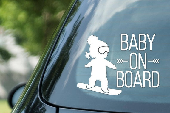 like baby on board sign Non Personalised novelty baby on board car window sign. PUPPY ON BOARD