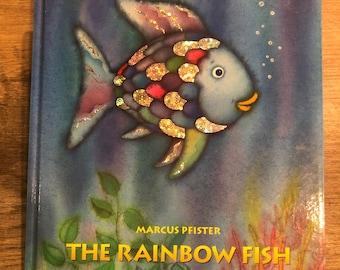 gifts for teachers kids books the rainbow fish glitter earrings