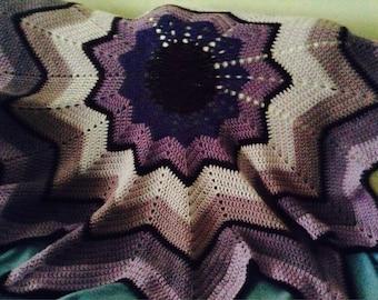 Spectrum Blanket 7 Colors