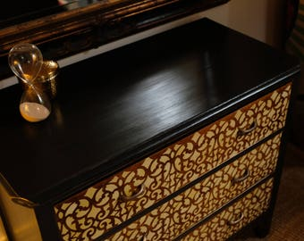 gorgeous chest of drawers