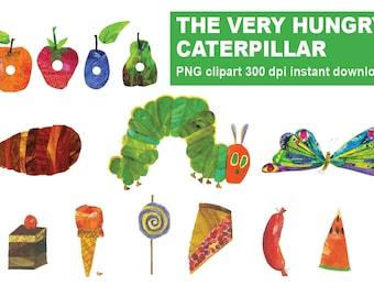 Hungry caterpillar | Etsy