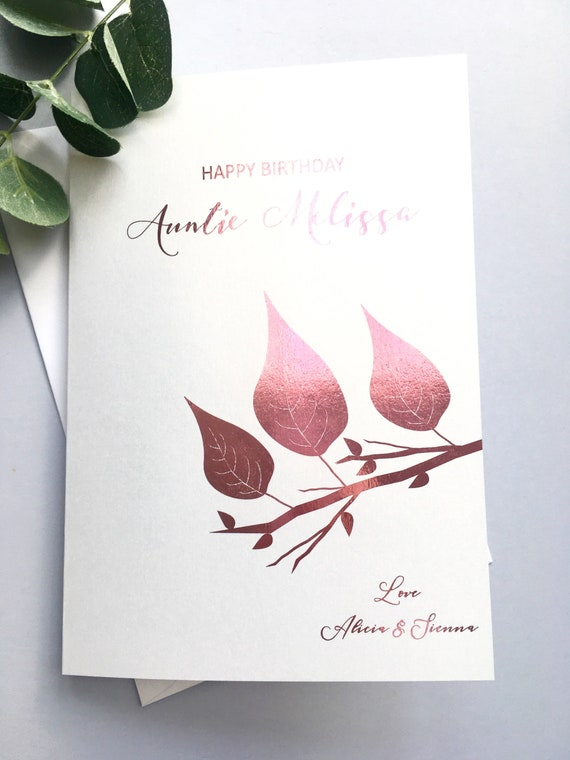 s celebrate foiled card - 570×760