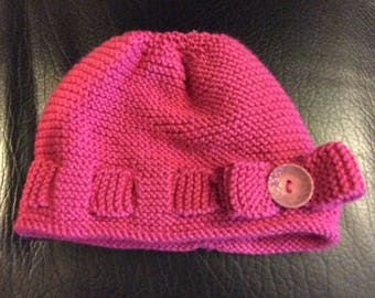 Hat for girl