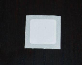 25 Pieces | Topaz 512 – NFC Mini Paper Label (454 bytes)