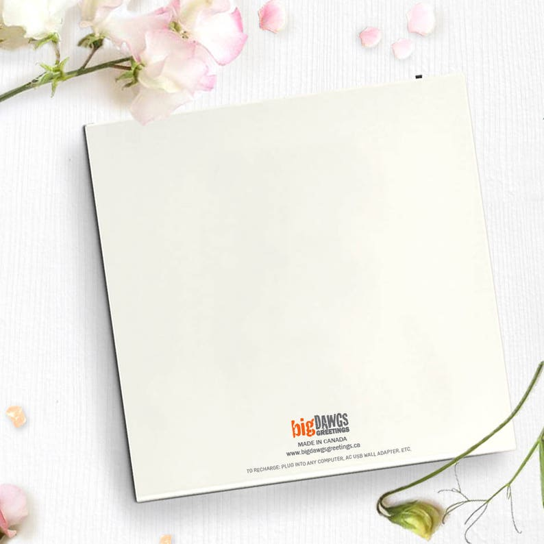 Special Love Video Greeting Card 4.3 LCD Screen 00085 I Will Love You Forever Modern Greeting Card For My Soulmate Greeting Card
