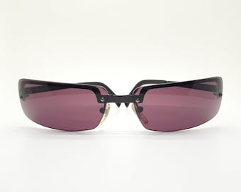 96c6dbcc7a4e Dolce Gabbana Vintage Sunglasses//Made in ITALY