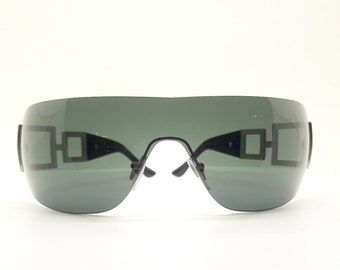 3838caf4af6 Bvlgari Diamonds Vintage Sunglasses