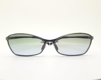 7690079040184 Donna Karan New York Vintage Sunglasses
