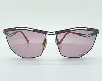 e83a168163ef8 Paloma Picasso for Vienna Line Vintage Sunglasses