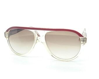 ef61b27d62cb Marcolin Vintage Sunglasses Kids