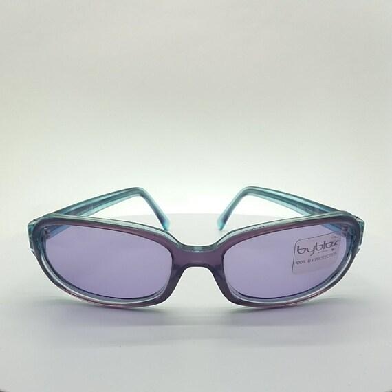 Byblos Vintage Sunglasses