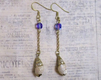 shore thing :P earrings