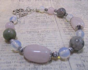 crystal bracelet #9