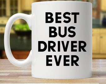 Bus driver gift bus driver appreciation gifts school bus etsy gift for bus driver bus driver gift bus driver gifts bus driver mug best bus driver ever bus driver coffee mugs bus driver coffee cup solutioingenieria Image collections