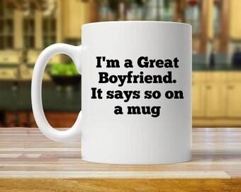 boyfriend mug gift for boyfriend boyfriend mugs funny boyfriend gift boyfriend gift gifts for boyfriend funny boyfriend mug boyfriend