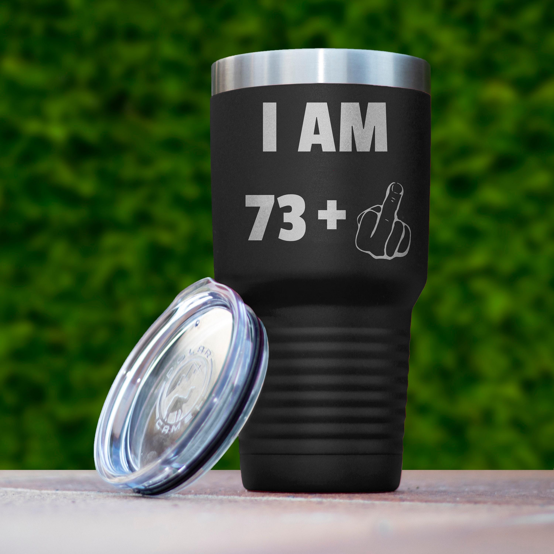 74th Birthday Gift For Men Women Funny Ideas