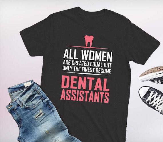Dental Tshirt Dental Gifts Dental Assistant Gifts RDH Assisting Tooth Superhero Heroes Shirt Dental Tee Personalized Gifts Dental Shirt