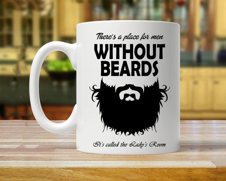 cd2f952f3c7 beard mug, funny beard mug, beard gifts, funny beard mugs, beard mugs, gift  for beard, beard gift, gift for beards, beard lover, bearded