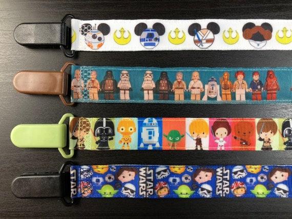 "Star Wars Lego Ribbon 7//8/"" Wide NEW UK SELLER FREE P/&P"