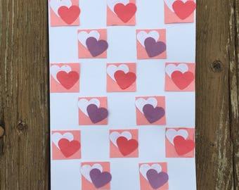Multiplying Hearts