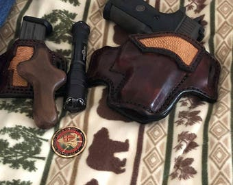 Exotic Accent Holsters