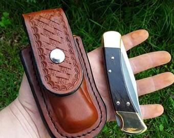 Buck 110 Molded Knife Case