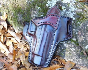 Holsters Ready to Ship