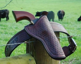The Western - Western Style Holster