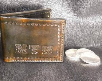 Swordslinger Bi-fold Wallet