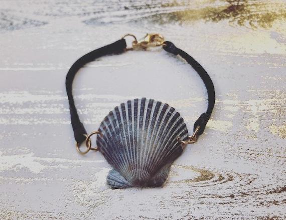Shell Yeah Bracelet