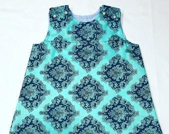 Blue 12-18 Month Dress
