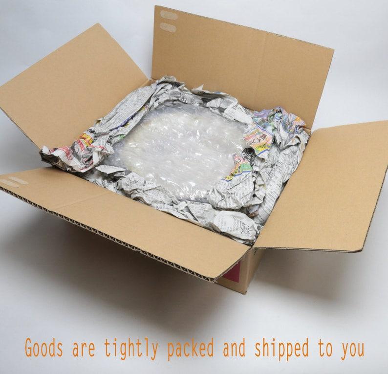 5 PRE-CRIMP A2016 WHITE Pack of 10 0039000181-05-W2-D