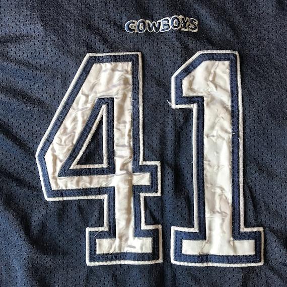 Reebok Denver Broncos 50th Anniversary NFL American Football