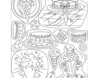 Fete_pg41913 clear stamps