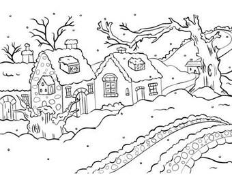 Embossing Christmas 4-10, 6 x 15 cm_PIF003 workbook