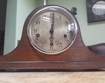 Images of old mantel clocks