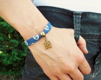 Provencal Bracelet Nîmois