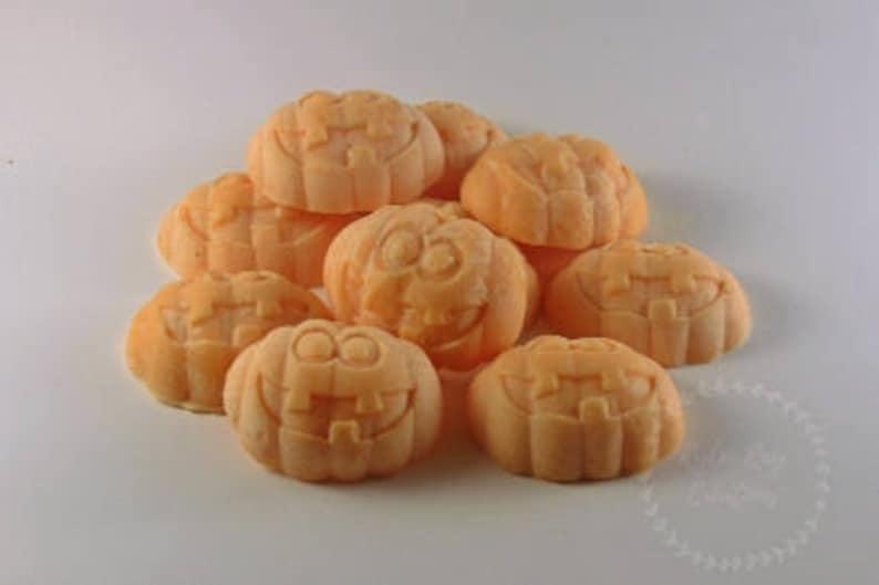 Shape Tarts Wax Tarts Halloween Wax Melts Soy Melts Wax Melts Pumpkin Spice Wax Melt Shapes Wax Melts Soy Wax Melts