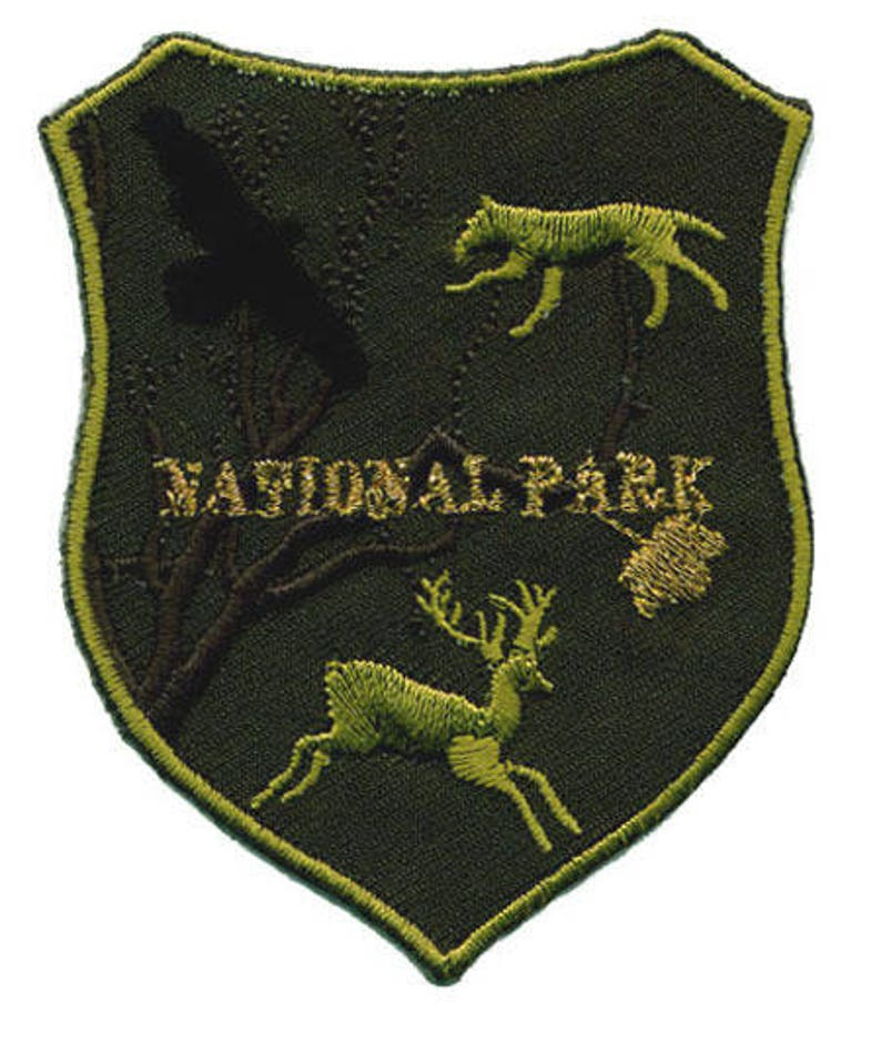 Thermo shield Crest National Park image 0