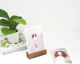 "5"" Place Card Holder  